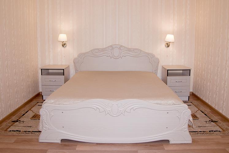 Категория «Люкс» (Lux room)