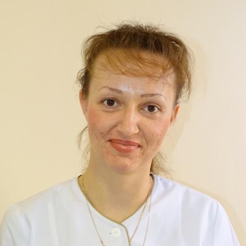 Мурзина Людмила Сергеевна