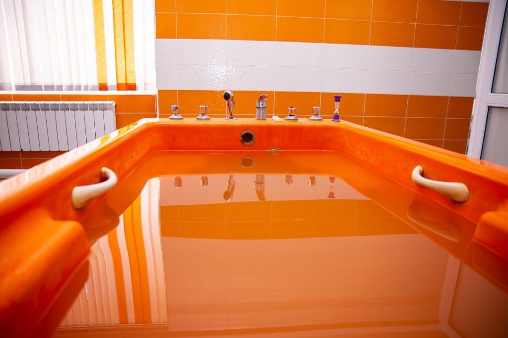 Пантово-рапные ванны – Новинка в лечении!