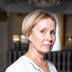 Тарала Ирина Витальевна